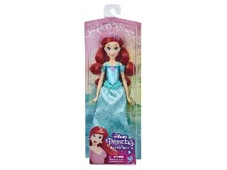 Disney Hercegnők - Royal Shimmer sorozat Ariel zöld ruhában