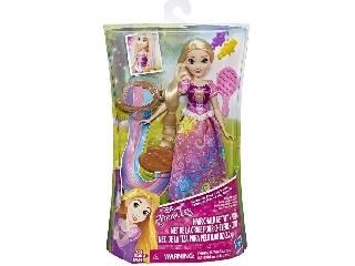 Disney hercegnők - Szivárvány hajú Aranyhaj