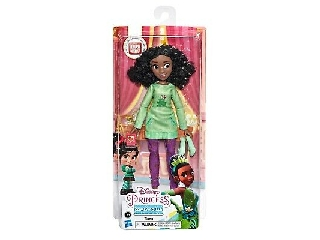 Disney Hercegnők - Tiana modern ruhában