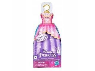 Disney Hercegnők - Titkos stílus meglepetés csomag