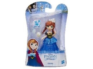 Disney Jégvarázs Anna mini baba