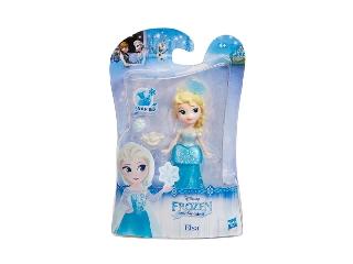 Disney Jégvarázs Elsa mini baba
