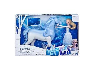 Disney Jégvarázs II. Elsa és Nokk