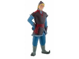 Disney Jégvarázs: Kristoff figura 11 cm