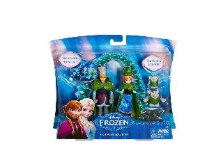 Disney: Jégvarázs mini trollos esküvői ajándékcsomag