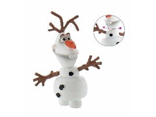 Disney Jégvarázs: Olaf a vidám hóember figura