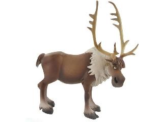 Disney Jégvarázs: Sven a rénszarvas figura 12 cm