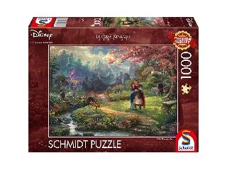 Disney, Mulan, 1000 db puzzle
