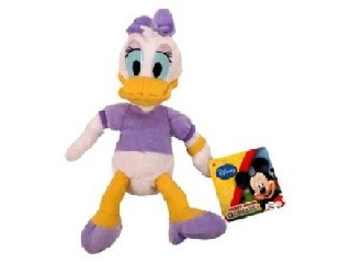 Disney plüssfigura - Daisy kacsa - 20 cm