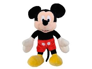 Disney plüssfigura - Mickey egér - 20 cm
