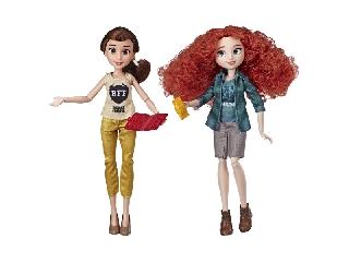 Disney Princess Bella és Merida