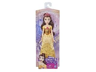 Disney princess: Belle csillogó ruhában