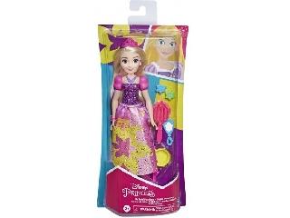 Disney Princess Fénylő és Csillogó Aranyhaj