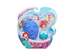Disney Princess Magical Movers karakterek - Ariel