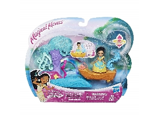 Disney Princess Magical Movers karakterek - Pocahontas