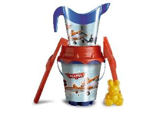 Disney Repcsik homokozókészlet, locsolókannával