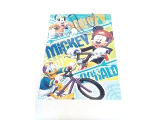 Díszzacskó óriás Goofy - Mickey - Donald