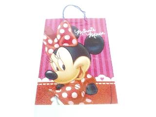 Díszzacskó óriás Minnie Mouse