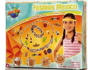 Divat szett Mexikó
