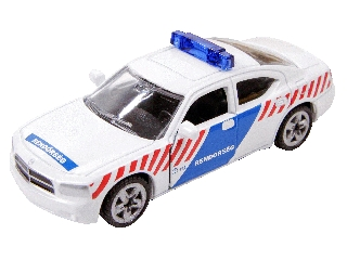 Dodge Charger rendőrautó 1:87