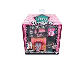 Doorables közepes játékszett Judy Hopps