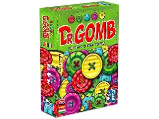 Dr. Gomb kártyajáték