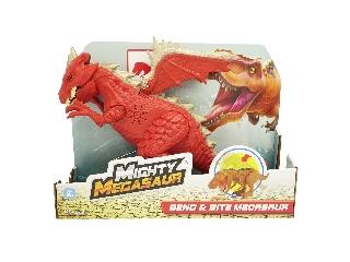 Dragon-i,hatalmas Megasaurus,hajoló és harapó -sárkány
