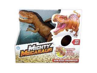 Dragon-i,hatalmas Megasaurus ,lépdelő és üvöltő -T-rex