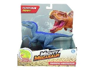 Dragon-i,hatalmas Megasaurus ,világító és hangot adó 20 cm -Raptor