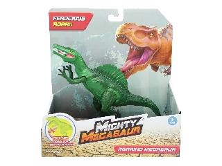 Dragon-i,hatalmas Megasaurus ,világító és hangot adó , 20 cm -Spinosaurus