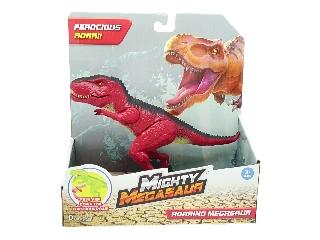 Dragon-i,hatalmas Megasaurus ,világító és hangot adó 20 cm T-rex
