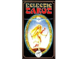Eclectic Tarot kártya