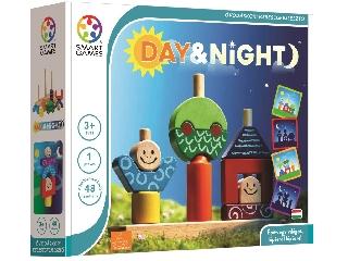 Éjjel és nappal logikai játék