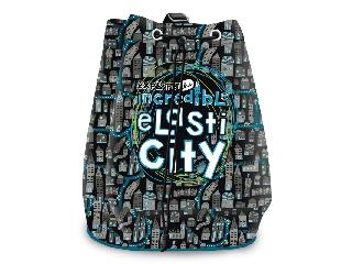 Elasti City tornazsák