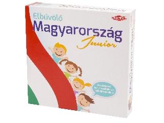 Elbűvölő Magyarország Junior kvízjáté