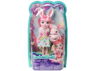 EnchanTimals baba állatkával - Bree Bunny