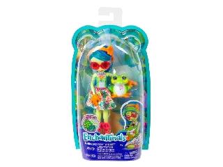 EnchanTimals baba állatkával -  Tamika Tree Frog