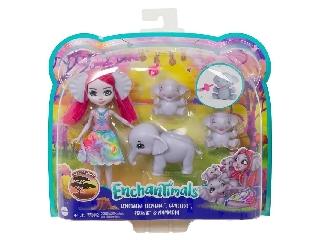 Enchantimals - Esmeralda Elephant