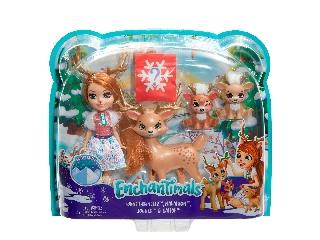 Enchantimals - Rainey Reindeer