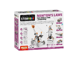 Engino Newton törvényei szett