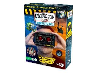 Escape room - Virtualis valóság