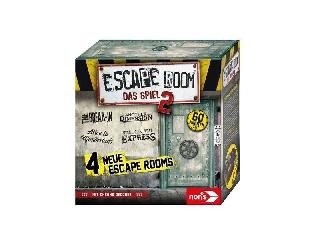 Escape Room: The Game 2.0 szabadulós társasjáték