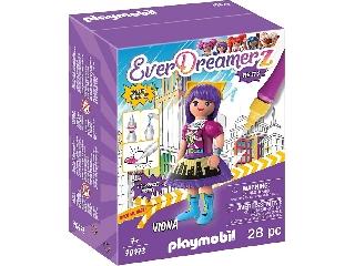 EverDreamerz - Viona világa