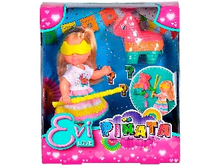 Evi Love - Pinata party
