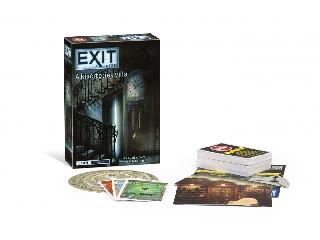 EXIT 10. A kísérteties villa