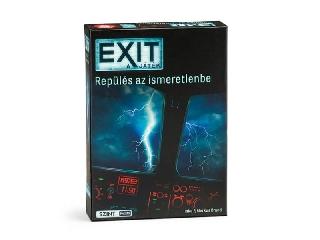 EXIT 13- Repülés az ismeretlenbe