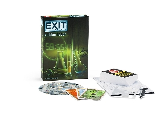 EXIT - A titkos labor