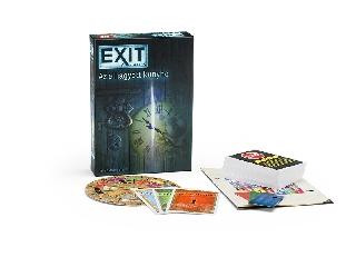 EXIT - Az elhagyatott kunyhó