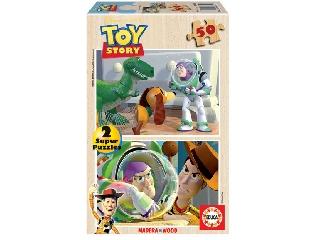 Toy Story  - 2×50 darabos fakirakó