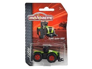 Farm traktor Class Xerion 5000